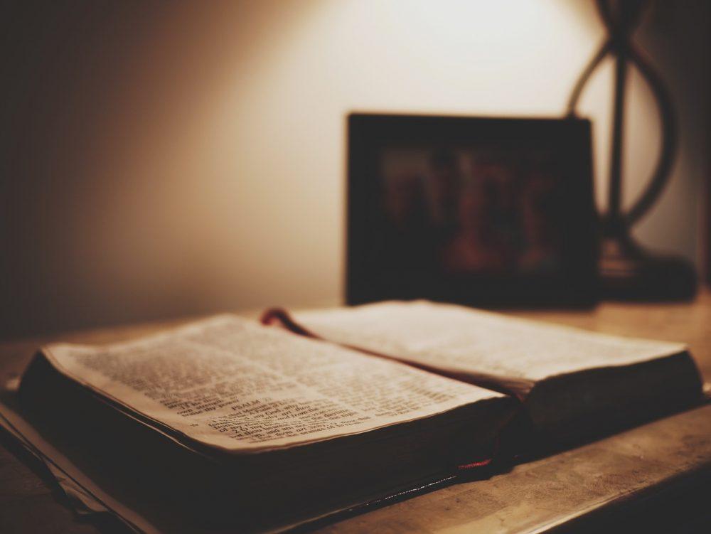 Salmos Para Arrumar Emprego Urgente